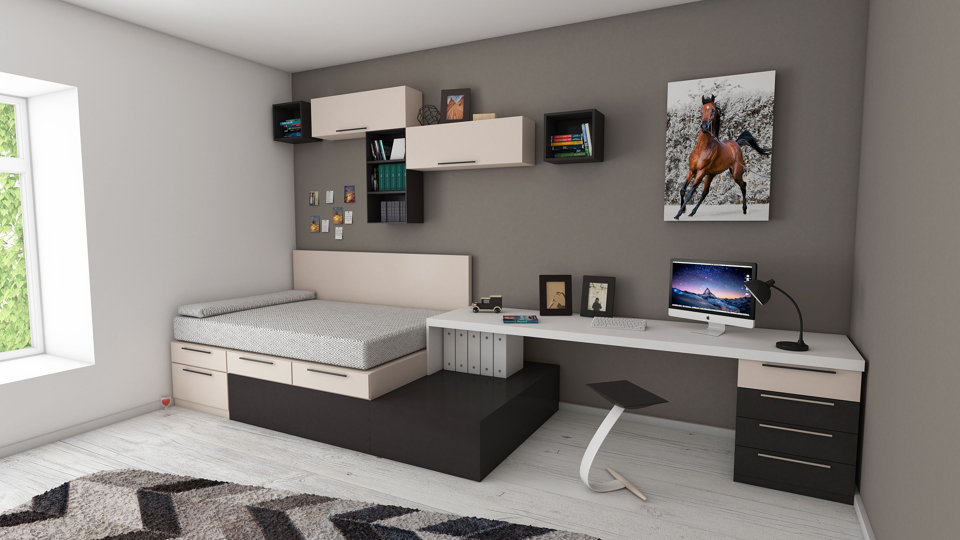 - Apartment Decorating Ideas Ellicott Development