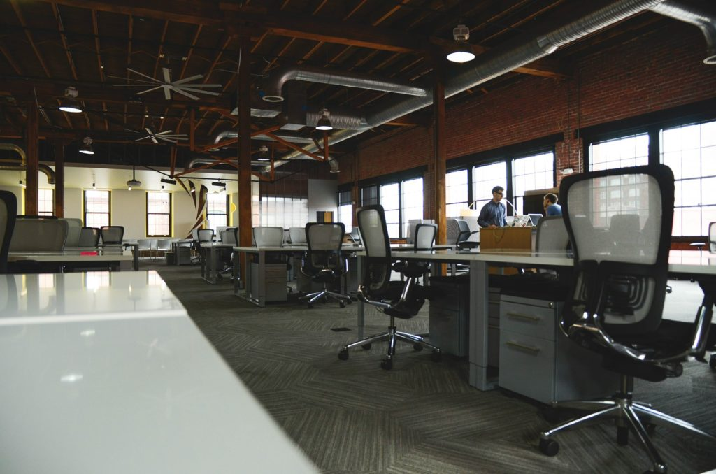 Tech Office Leasing from Ellicott Development
