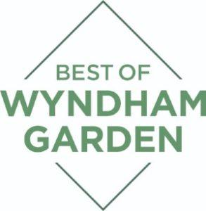 Wyndham Garden Buffalo Williamsville named A Best Wyndham Garden Hotel