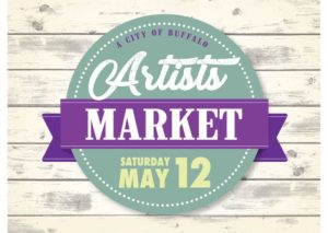 Celebrate Mother's Day a Day Early at our Artists Market