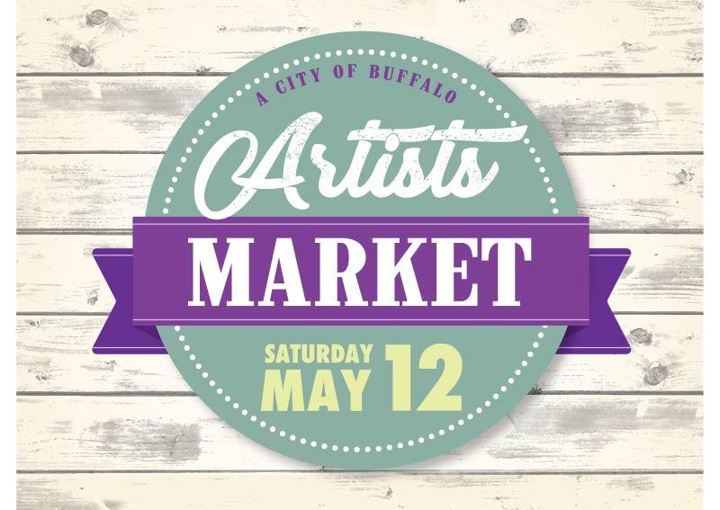 Buffalo Artist Market