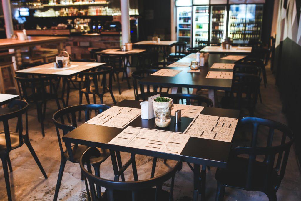 Restaurant space in Buffalo NY