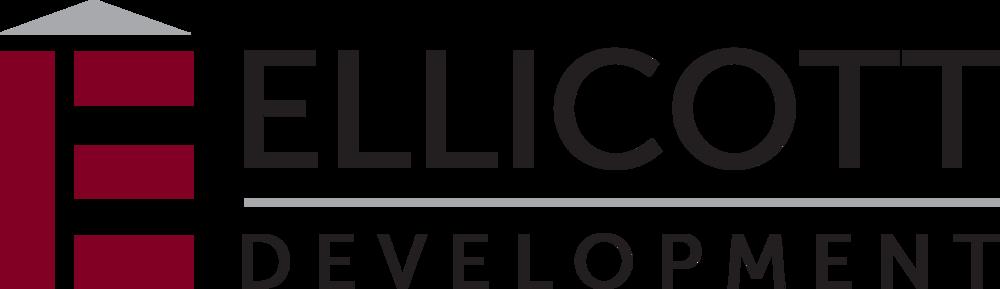 Ellicott Development logo