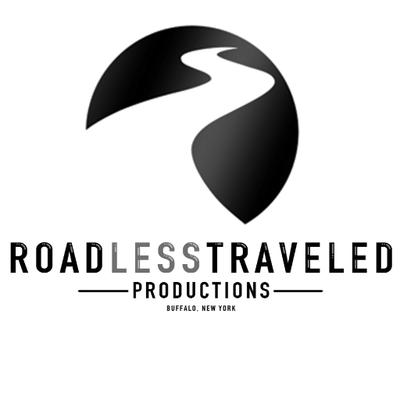 Road Less Traveled Logo