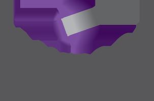 Elmwood Crossing Logo