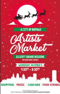 2018 Winters Artists Market