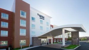 Fairfield Hotel Amherst