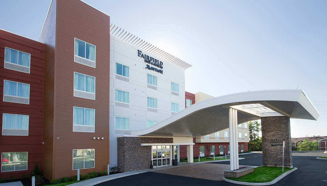 Fairfield Hotel Amherst