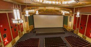 Show North Park Theatre