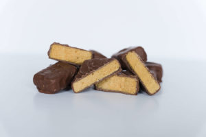Sponge Candy from Parkside Candy