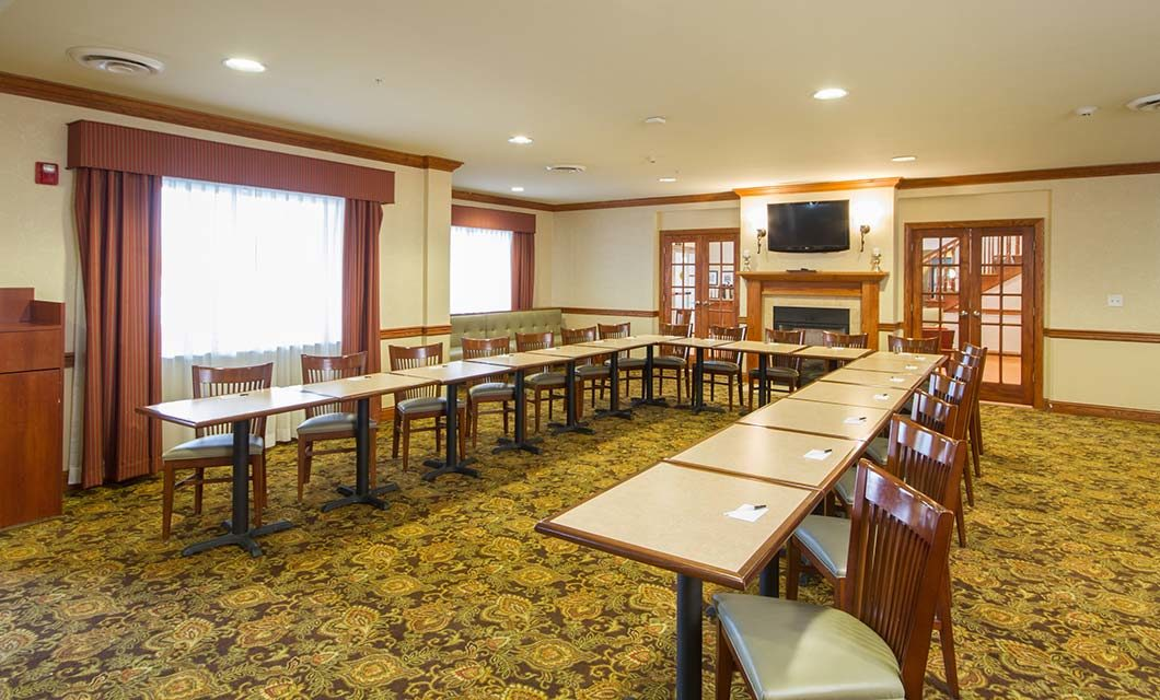 Country Inn Meeting Space