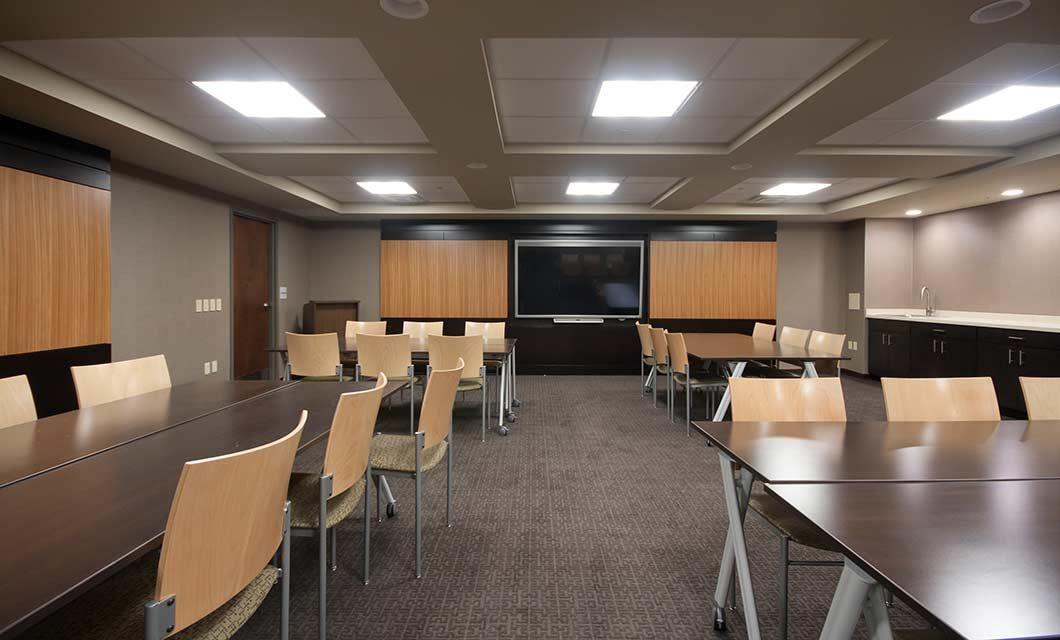 Wyndham Garden Conference Room