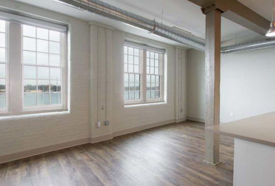 1050 Niagara Apartment