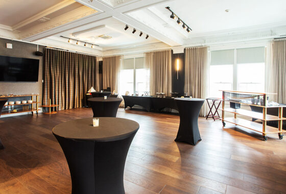 500 Pearl Exchange Room
