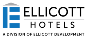 Ellicott Hotels Logo