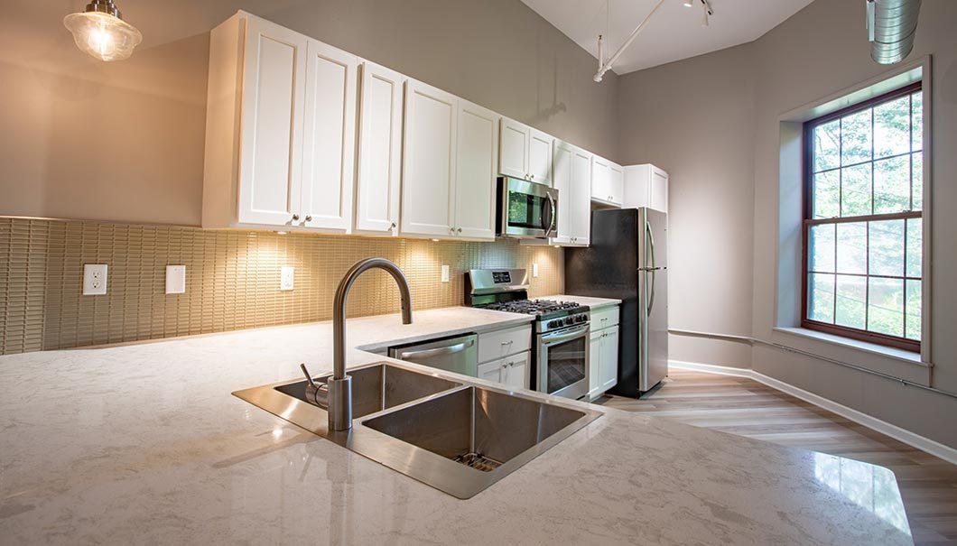 207 West Huron Apartments