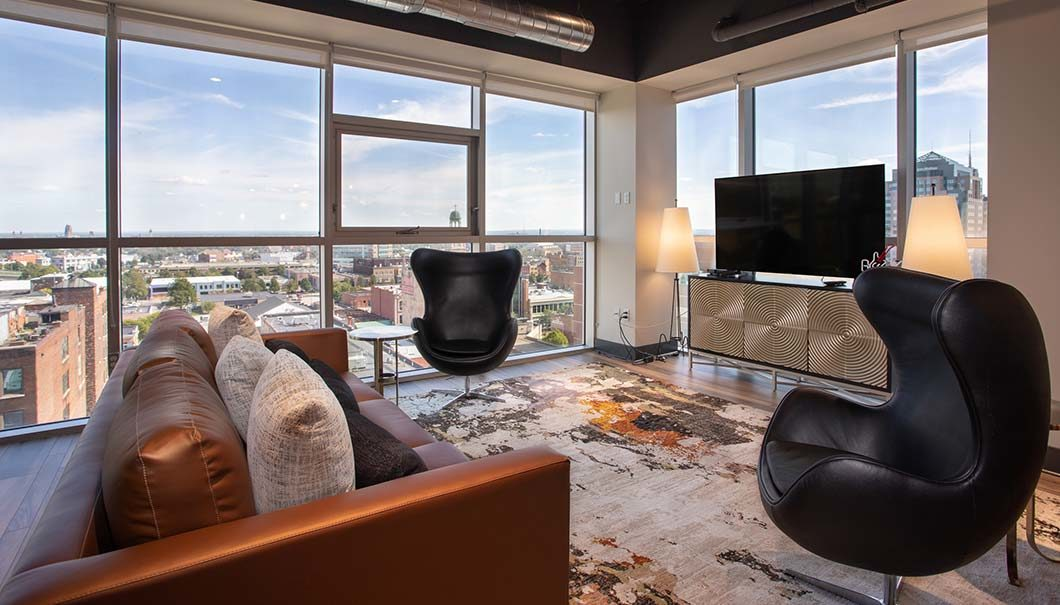500 Pearl Corporate Suite