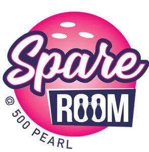 Spare Room Logo
