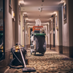 hotel cleaning for covid-19 prevention