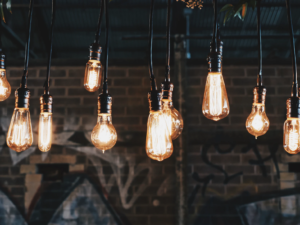 why lighting matters in the workplace