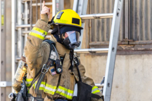 Ways to Show Appreciation for First Responders