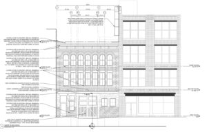 177 Elm St Proposed