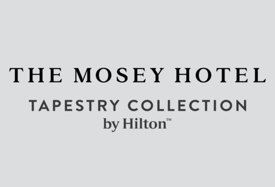 Mosey Hotel Logo