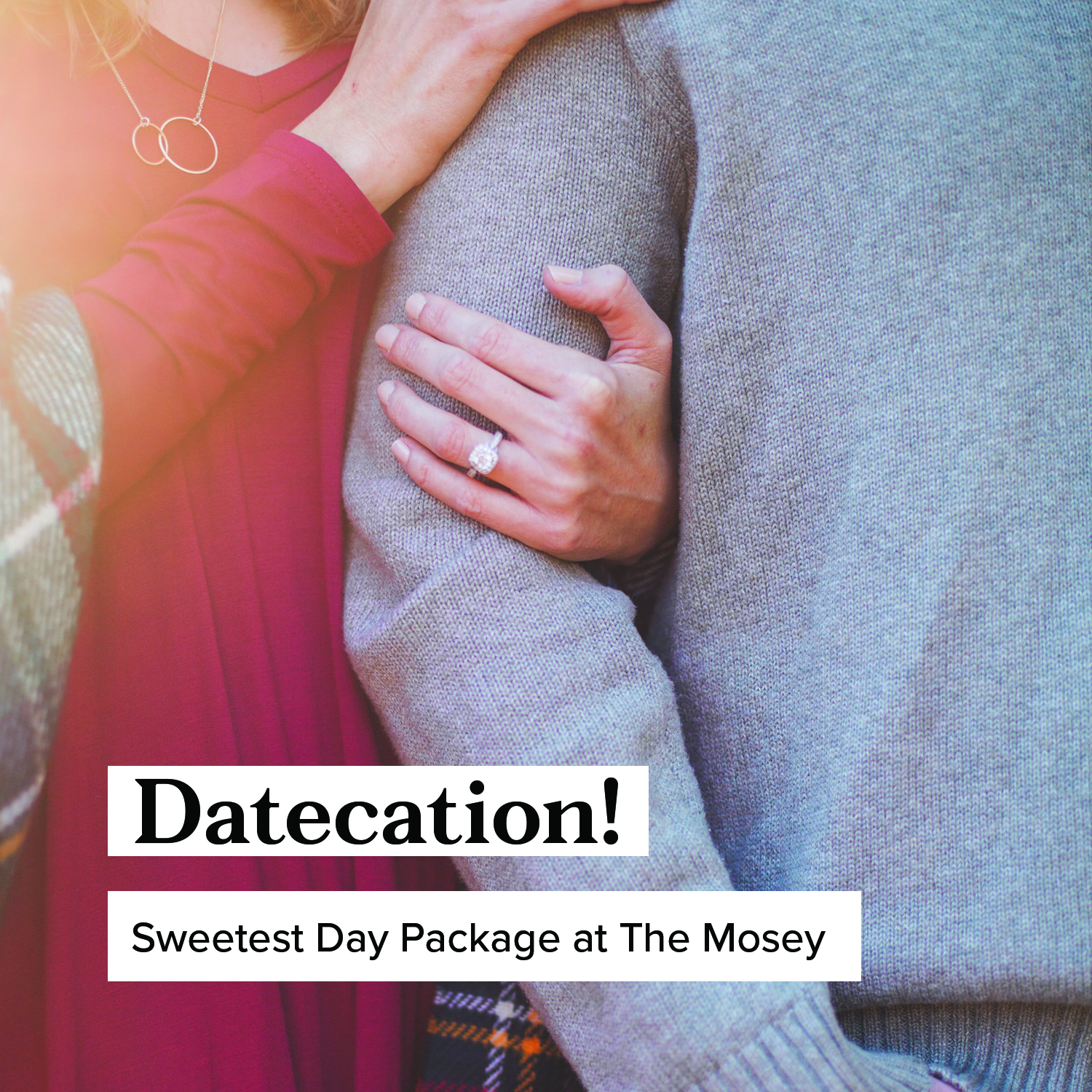 Datecation at the Mosey