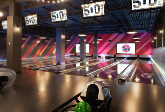 500 Pearl Spare Lanes