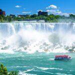 Ellicott Development suggests 10 Niagara Falls tour companies when visiting Buffalo