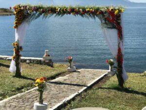Ellicott Development suggests best summer lakefront wedding locations events near buffalo